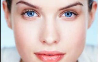 Amazing Eyes