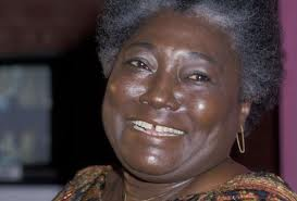Esther Rolle younger