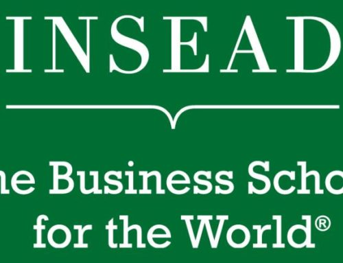 Gluxus Health selected as Independent Study Project at INSEAD