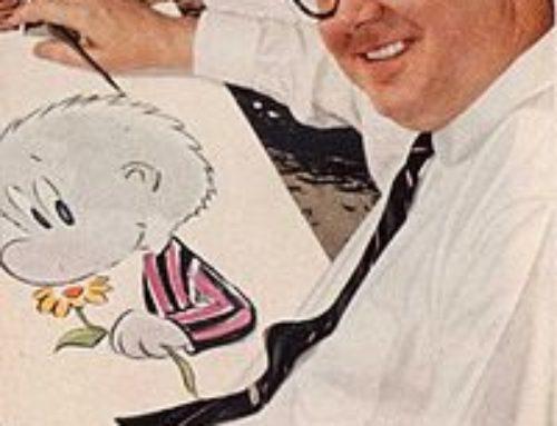 Walt Kelly