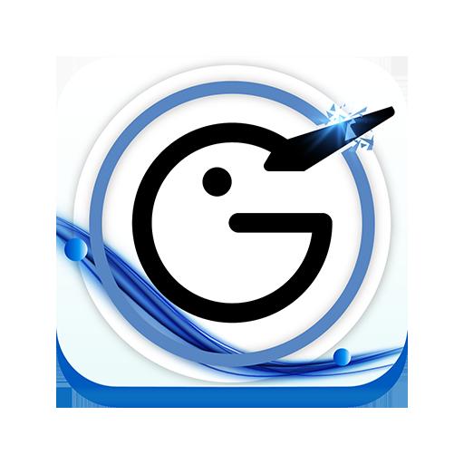myGluxus® App: